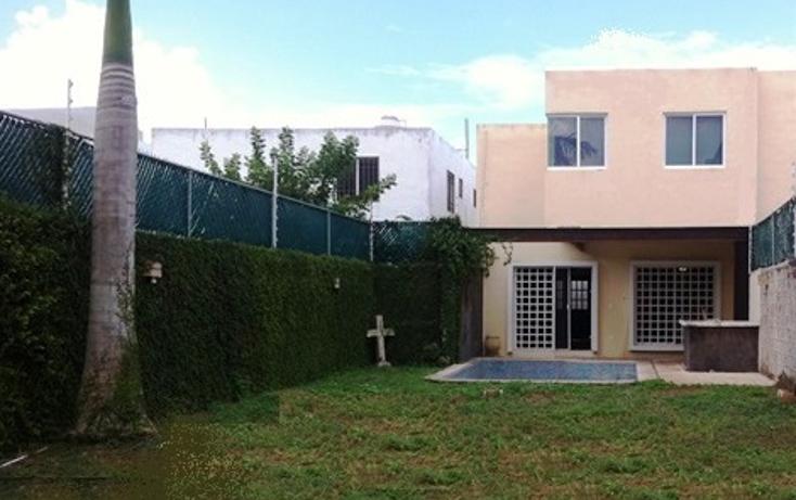 Foto de casa en venta en  , real montejo, m?rida, yucat?n, 1402095 No. 16