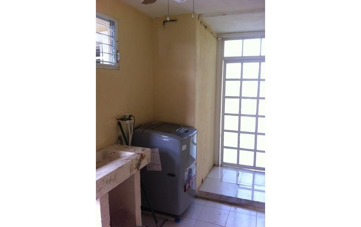 Foto de casa en venta en  , real montejo, m?rida, yucat?n, 1402095 No. 17