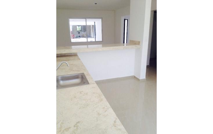 Foto de casa en venta en  , real montejo, m?rida, yucat?n, 1435497 No. 02