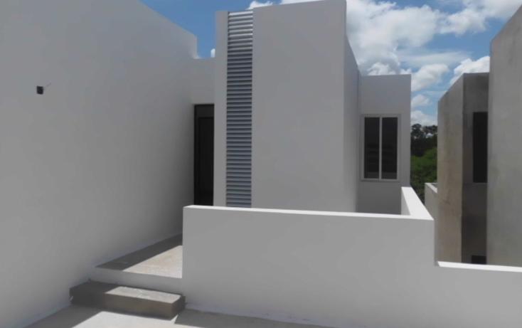 Foto de casa en venta en  , real montejo, mérida, yucatán, 1440731 No. 08