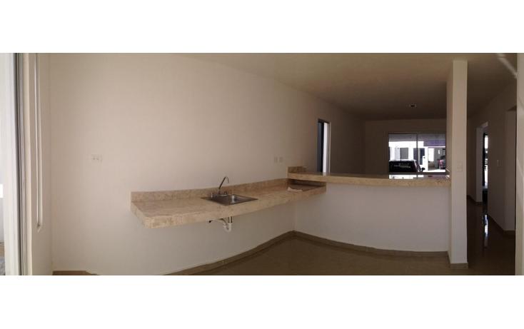 Foto de casa en venta en  , real montejo, mérida, yucatán, 1440731 No. 11