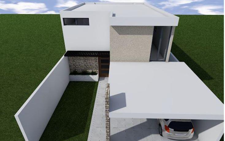 Foto de casa en venta en  , real montejo, m?rida, yucat?n, 1477163 No. 03