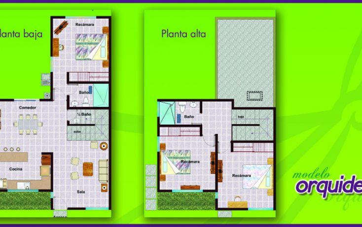 Foto de casa en venta en, real montejo, mérida, yucatán, 1477929 no 06