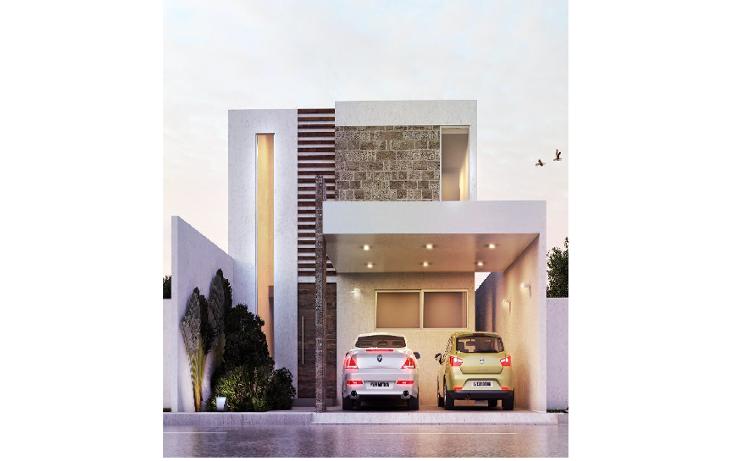 Foto de casa en venta en  , real montejo, mérida, yucatán, 1478455 No. 01
