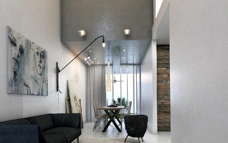 Foto de casa en venta en  , real montejo, m?rida, yucat?n, 1478455 No. 02