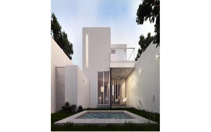 Foto de casa en venta en  , real montejo, mérida, yucatán, 1478455 No. 06