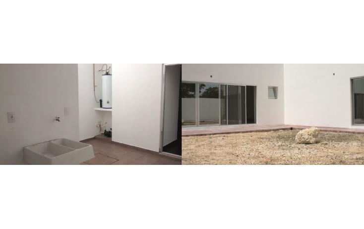 Foto de casa en venta en, real montejo, mérida, yucatán, 1499737 no 04