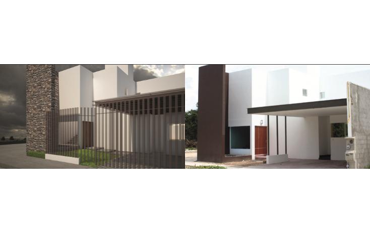Foto de casa en venta en, real montejo, mérida, yucatán, 1499737 no 06