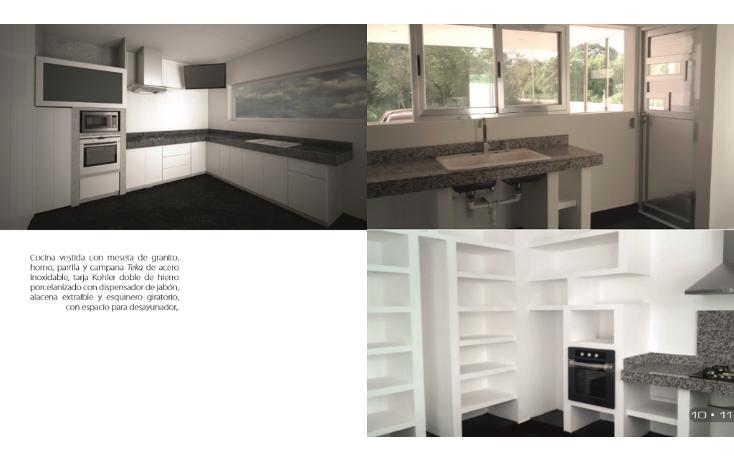 Foto de casa en venta en, real montejo, mérida, yucatán, 1499737 no 09