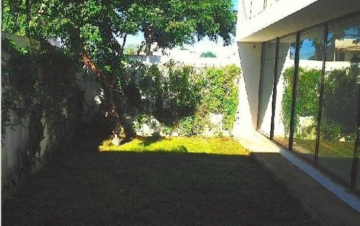 Foto de casa en renta en  , real montejo, mérida, yucatán, 1529023 No. 07