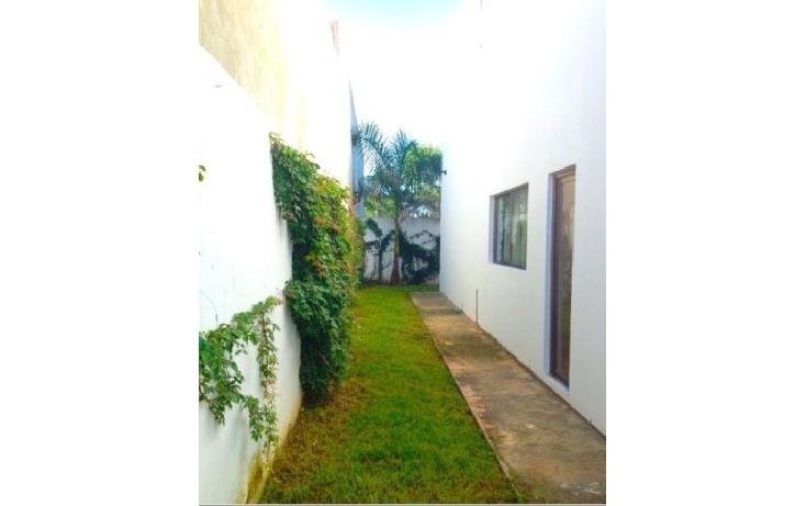 Foto de casa en renta en  , real montejo, mérida, yucatán, 1529023 No. 08