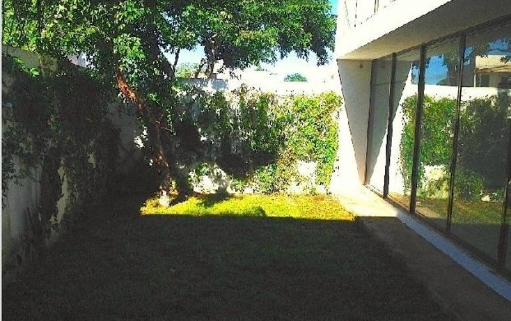 Foto de casa en renta en  , real montejo, mérida, yucatán, 1554232 No. 04