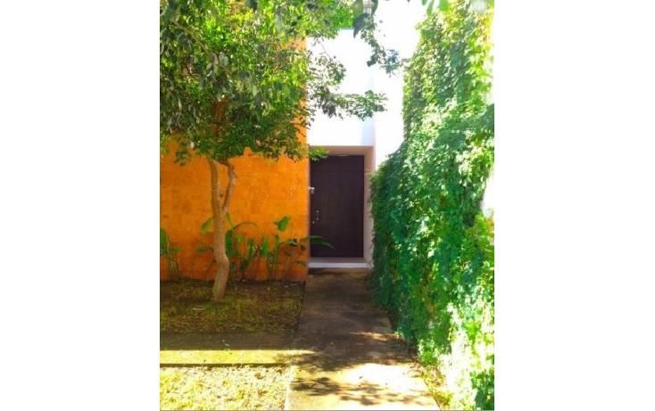 Foto de casa en renta en  , real montejo, mérida, yucatán, 1554232 No. 09