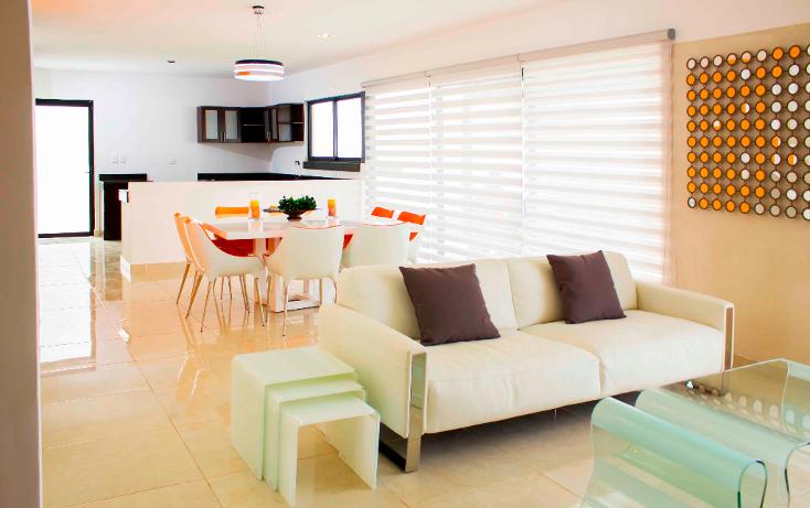Foto de casa en venta en  , real montejo, m?rida, yucat?n, 1606338 No. 02