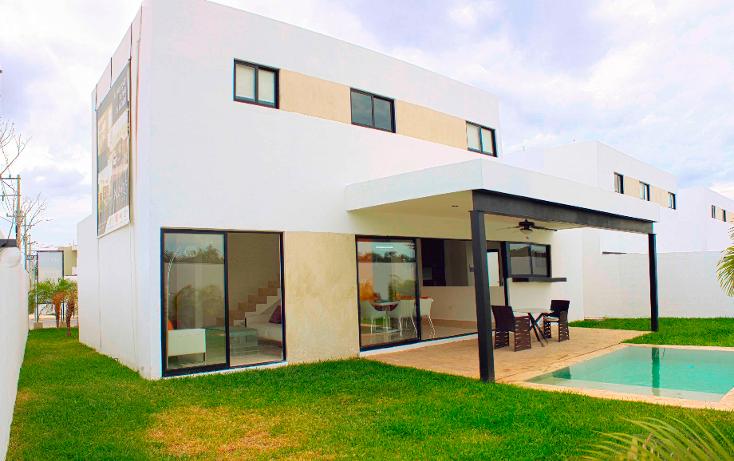 Foto de casa en venta en  , real montejo, m?rida, yucat?n, 1606338 No. 10