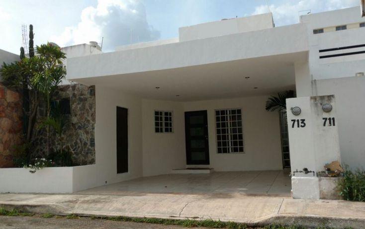 Foto de casa en venta en, real montejo, mérida, yucatán, 1631478 no 01
