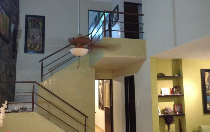 Foto de casa en venta en, real montejo, mérida, yucatán, 1631478 no 02