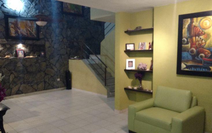 Foto de casa en venta en, real montejo, mérida, yucatán, 1631478 no 07
