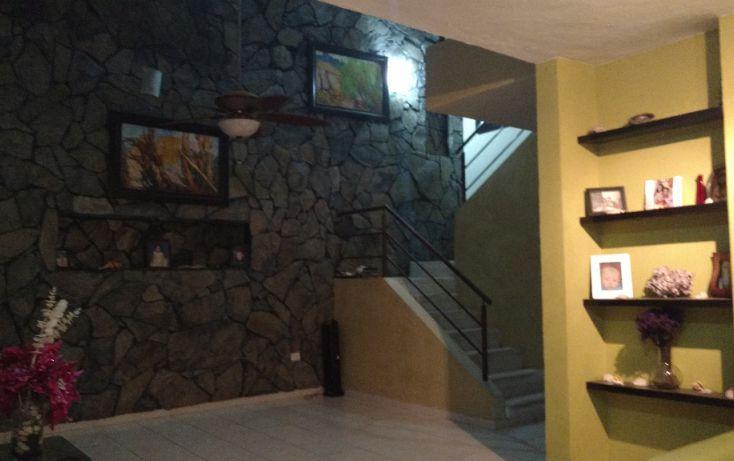 Foto de casa en venta en, real montejo, mérida, yucatán, 1631478 no 21