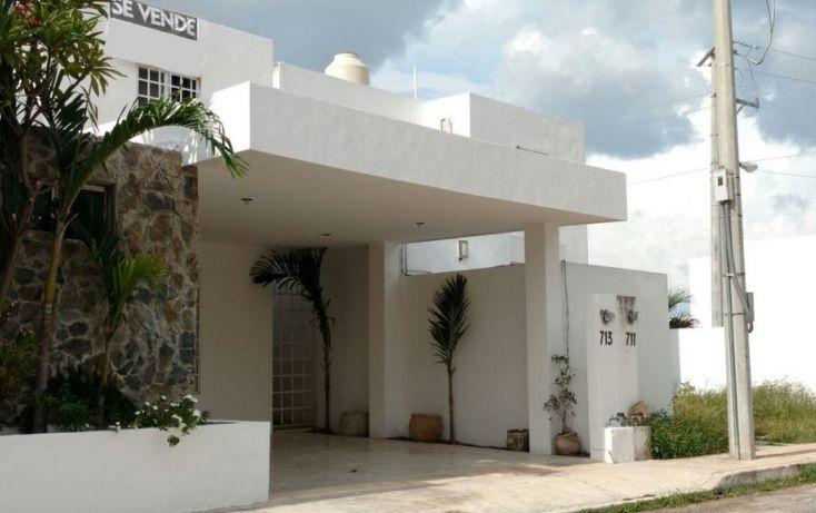 Foto de casa en venta en, real montejo, mérida, yucatán, 1631478 no 22