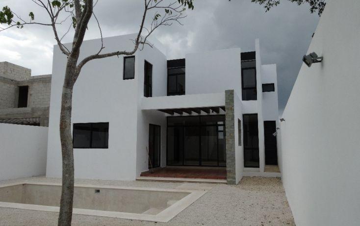 Foto de casa en venta en, real montejo, mérida, yucatán, 1719632 no 04