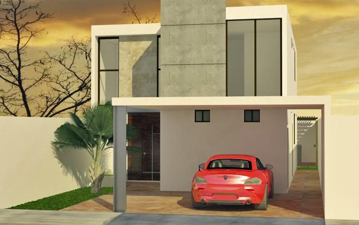 Foto de casa en venta en  , real montejo, m?rida, yucat?n, 1720208 No. 02