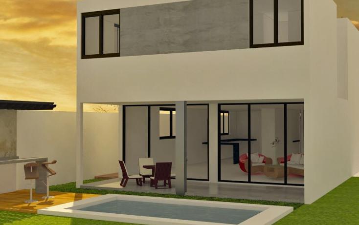 Foto de casa en venta en  , real montejo, m?rida, yucat?n, 1720208 No. 04