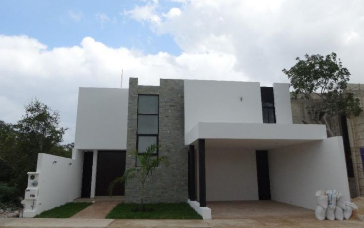 Foto de casa en venta en, real montejo, mérida, yucatán, 1724362 no 01