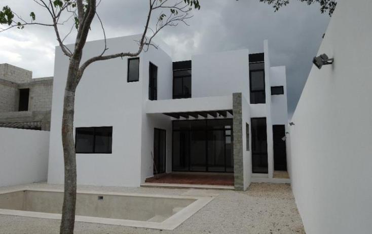 Foto de casa en venta en  , real montejo, m?rida, yucat?n, 1724362 No. 04