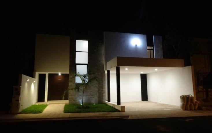 Foto de casa en venta en  , real montejo, m?rida, yucat?n, 1724362 No. 05