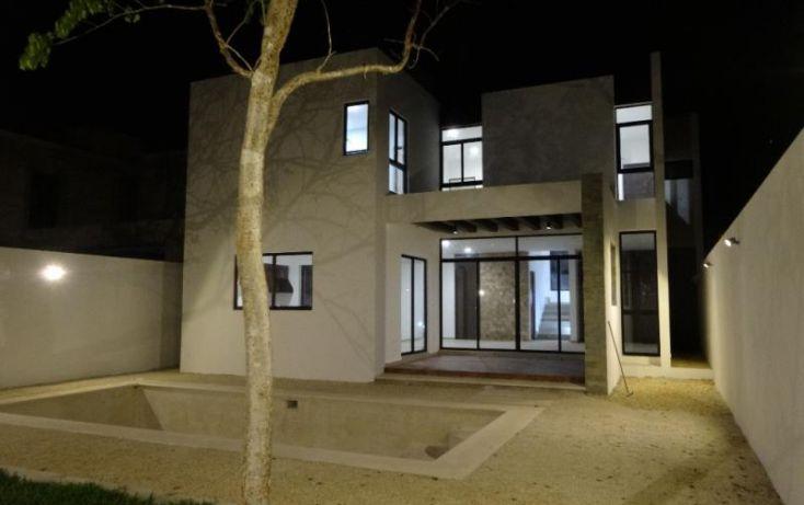 Foto de casa en venta en, real montejo, mérida, yucatán, 1724362 no 06
