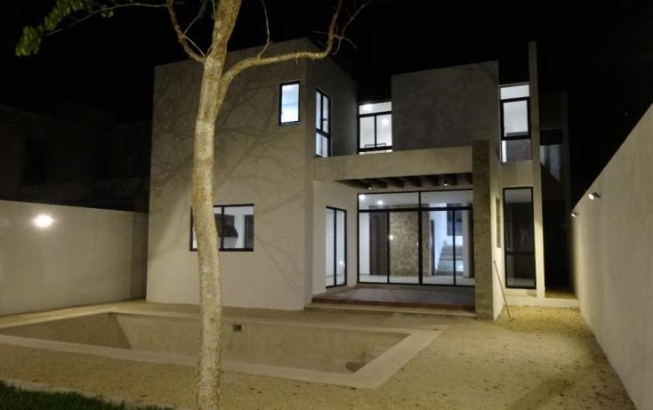Foto de casa en venta en  , real montejo, m?rida, yucat?n, 1724362 No. 06