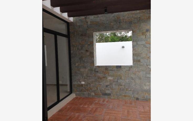 Foto de casa en venta en  , real montejo, m?rida, yucat?n, 1724362 No. 07