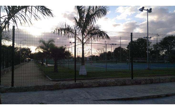 Foto de terreno habitacional en venta en  , real montejo, m?rida, yucat?n, 1724806 No. 04