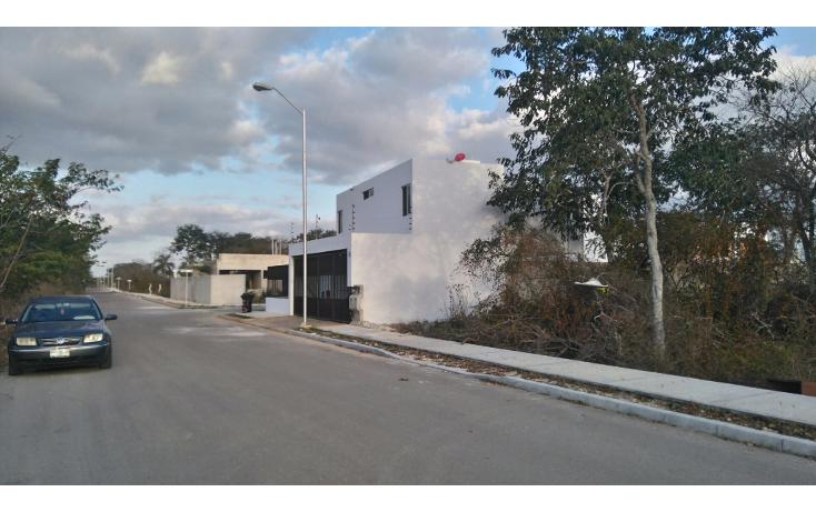 Foto de terreno habitacional en venta en  , real montejo, m?rida, yucat?n, 1724806 No. 11
