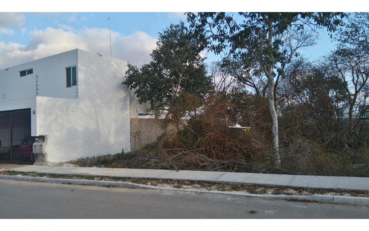 Foto de terreno habitacional en venta en  , real montejo, m?rida, yucat?n, 1724806 No. 12