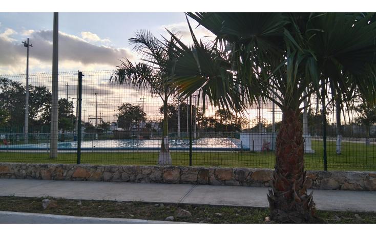 Foto de terreno habitacional en venta en  , real montejo, m?rida, yucat?n, 1724806 No. 16