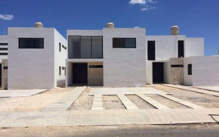 Foto de casa en venta en, real montejo, mérida, yucatán, 1739546 no 01