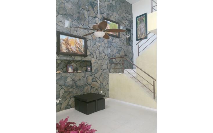 Foto de casa en venta en  , real montejo, m?rida, yucat?n, 1759094 No. 01