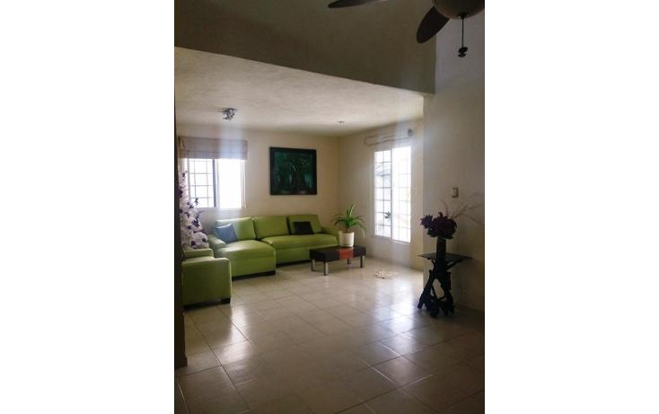 Foto de casa en venta en  , real montejo, m?rida, yucat?n, 1759094 No. 02