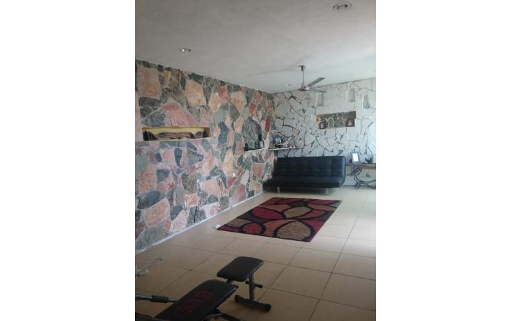 Foto de casa en venta en  , real montejo, m?rida, yucat?n, 1759094 No. 07