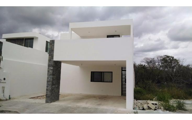 Foto de casa en venta en  , real montejo, mérida, yucatán, 1778434 No. 02