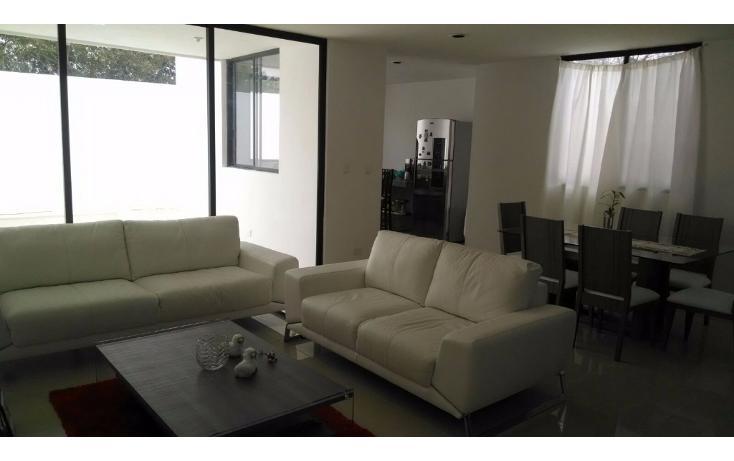 Foto de casa en venta en  , real montejo, mérida, yucatán, 1778434 No. 08