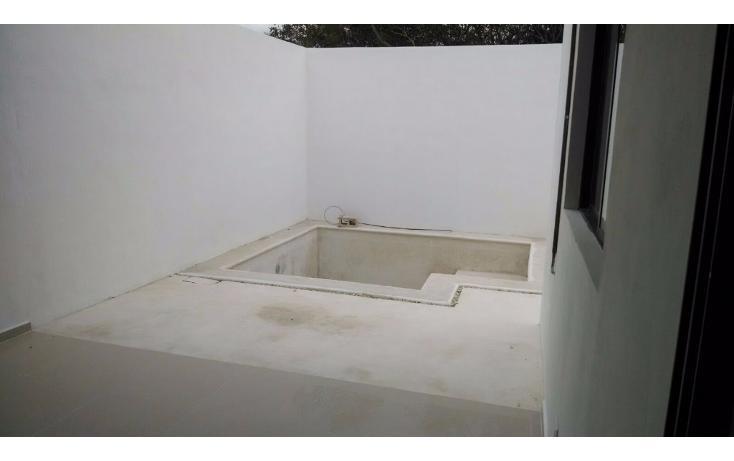 Foto de casa en venta en  , real montejo, mérida, yucatán, 1778434 No. 09
