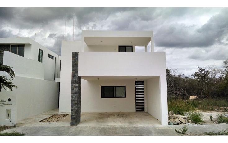 Foto de casa en venta en  , real montejo, mérida, yucatán, 1778434 No. 24