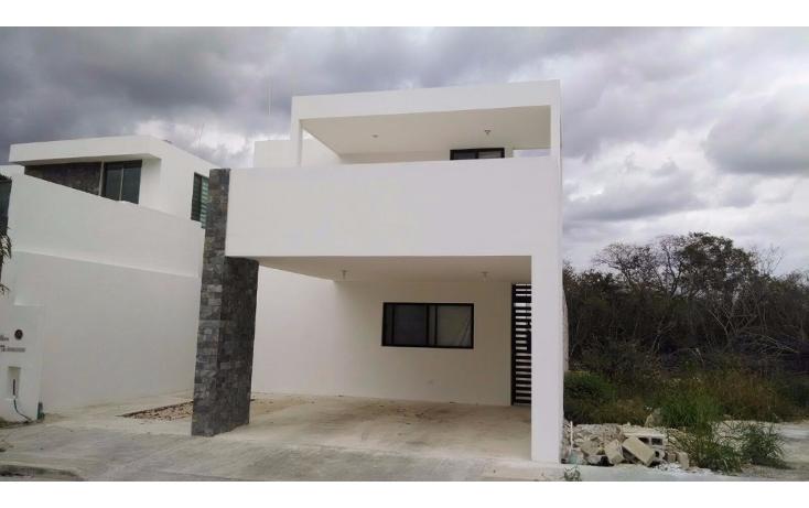 Foto de casa en venta en  , real montejo, m?rida, yucat?n, 1793114 No. 02