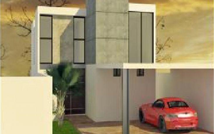Foto de casa en venta en, real montejo, mérida, yucatán, 1810248 no 01
