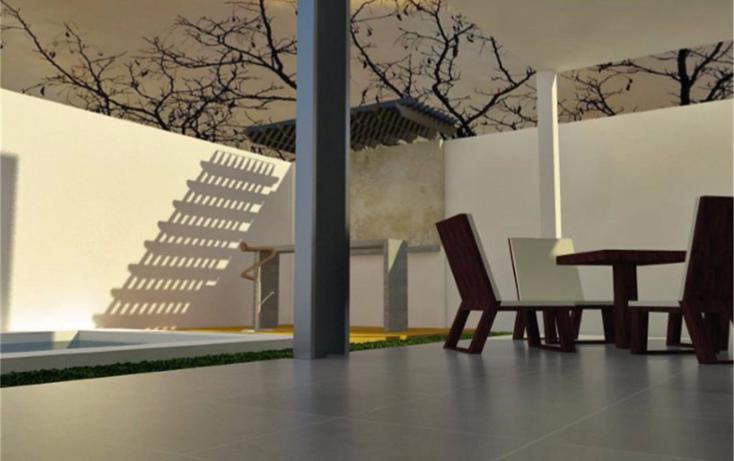 Foto de casa en venta en  , real montejo, mérida, yucatán, 1810248 No. 05