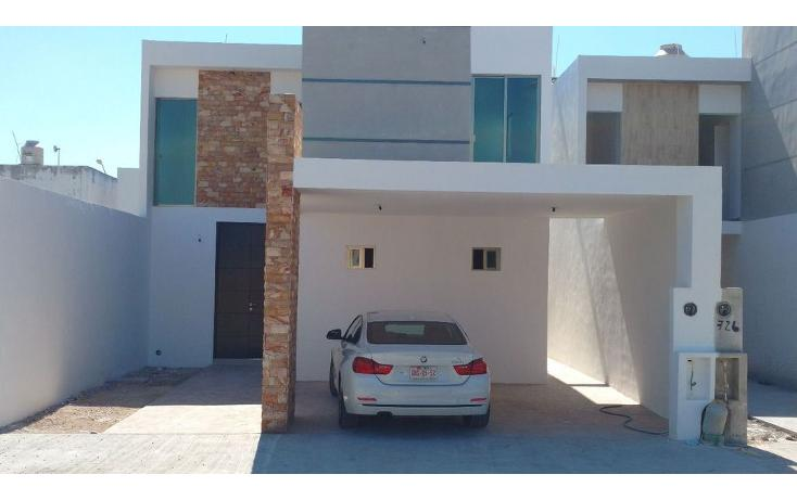 Foto de casa en venta en  , real montejo, mérida, yucatán, 1810248 No. 06