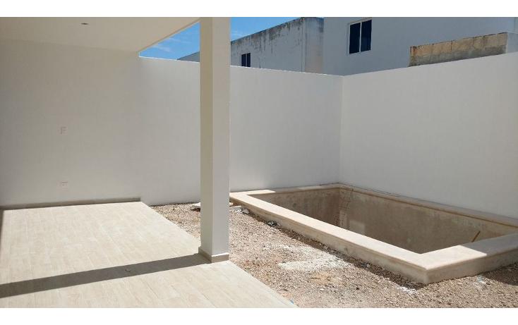 Foto de casa en venta en  , real montejo, mérida, yucatán, 1810248 No. 18